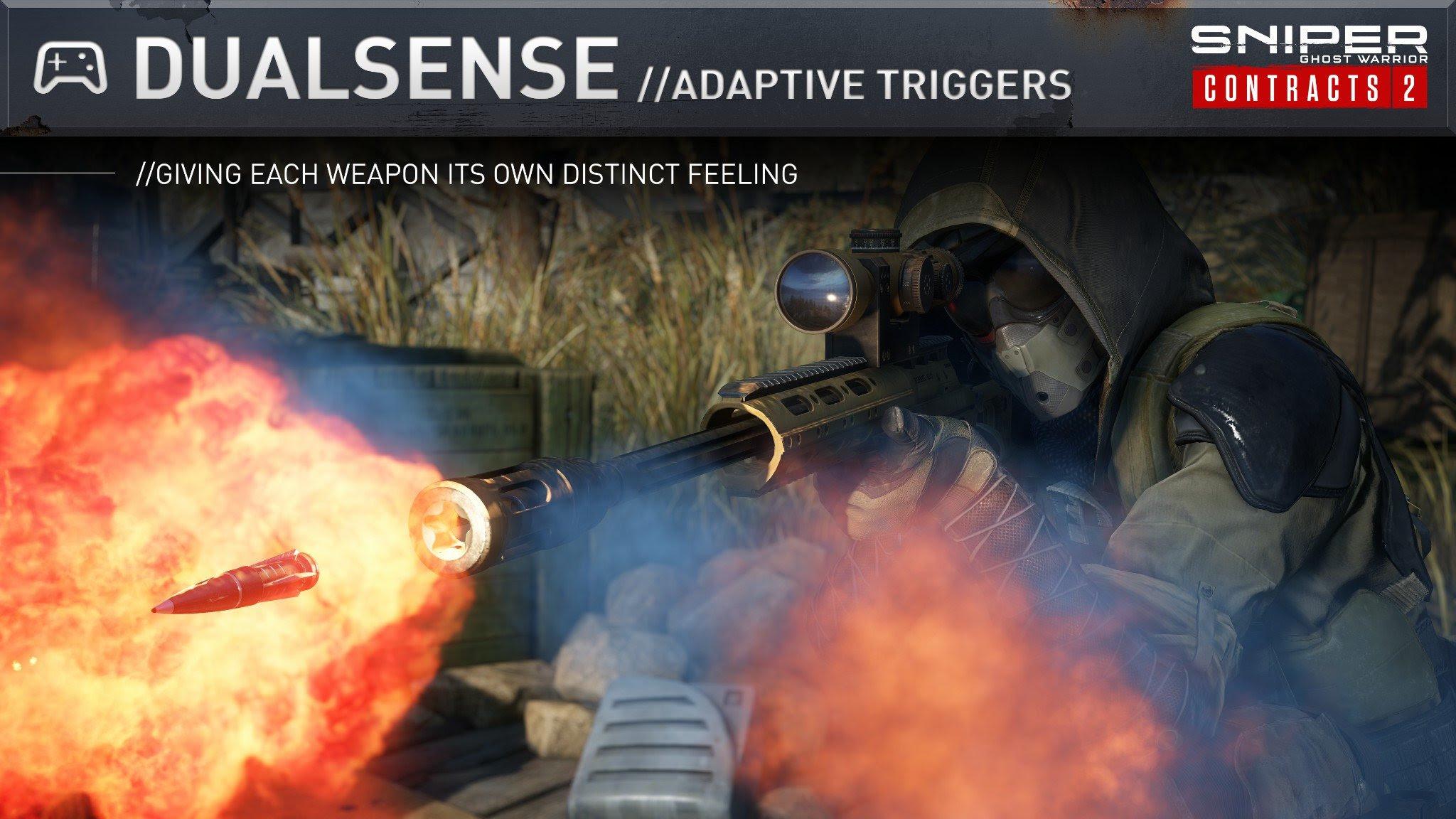 Sniper Ghost Warrior 2382021 2