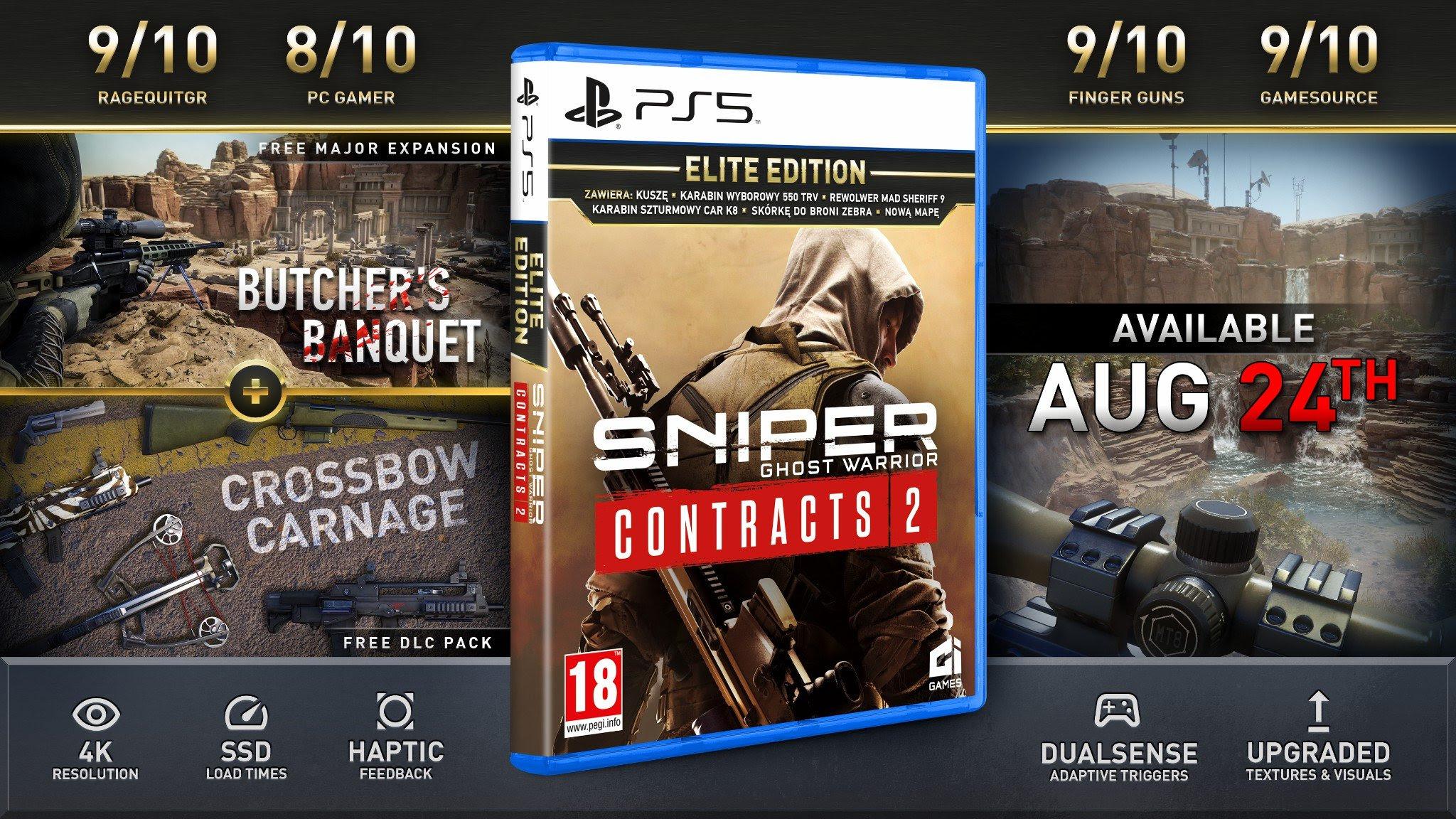 Sniper Ghost Warrior 2382021 3