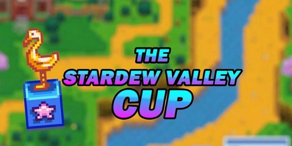 Stardew Valley Cup 2382021 1
