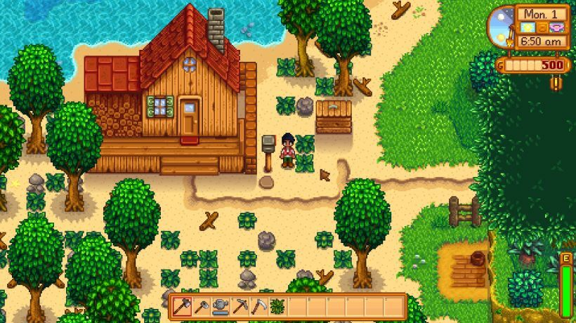 Stardew Valley Cup 2382021 2