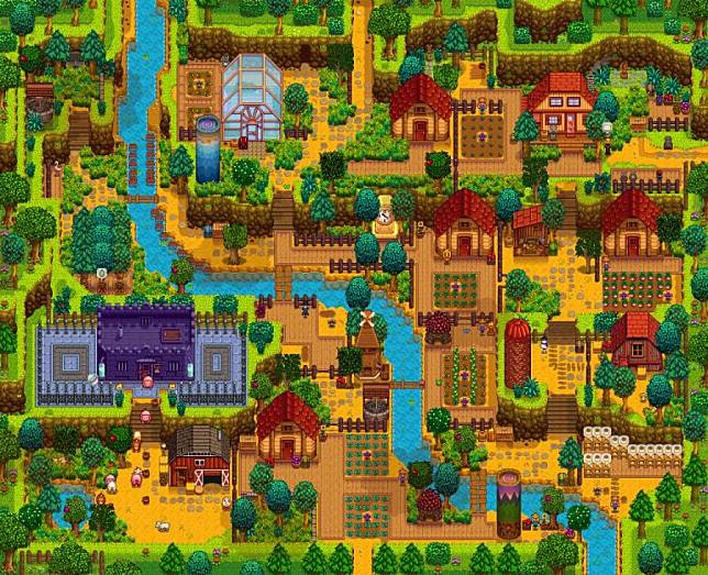 Stardew Valley Cup 2382021 3