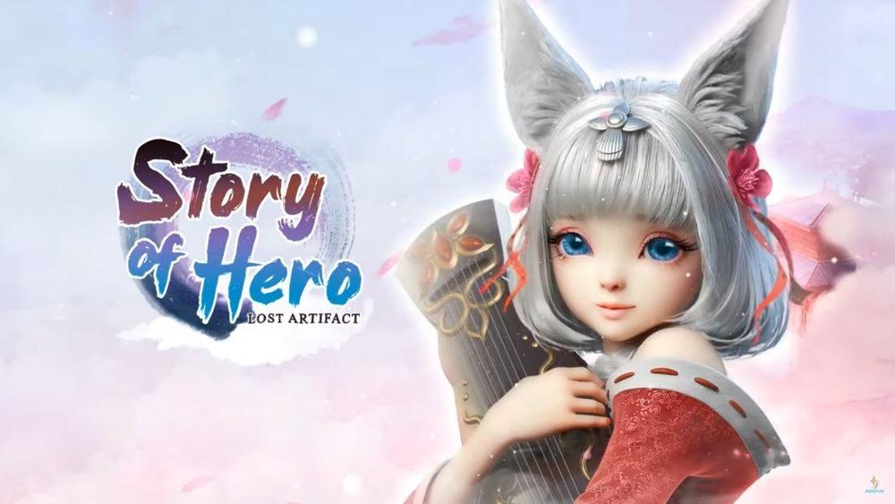 Story of Hero 120721