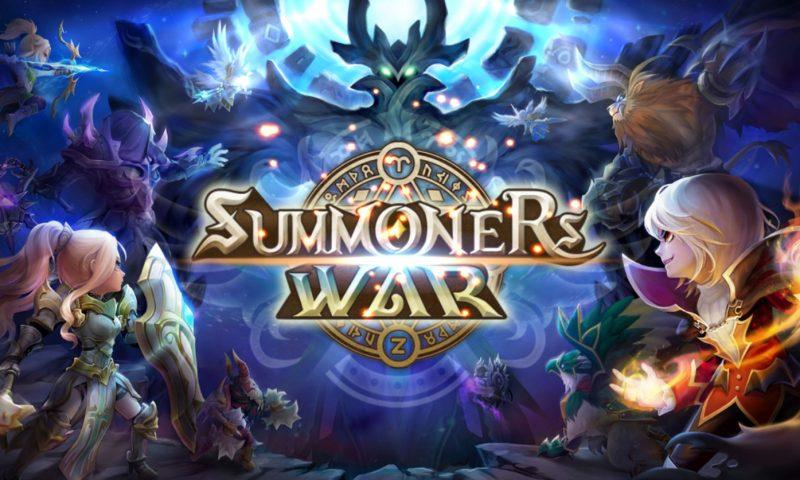 Com2uS เปิดตัว Summoners War: Chronicles ในงาน Gamescom 2021
