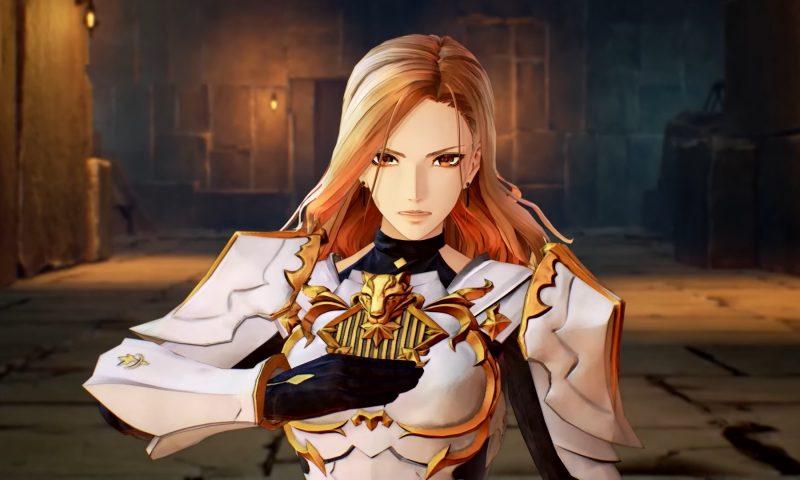 Tales of Arise ตัวอย่างใหม่นำเสนอตัวละคร Kisara