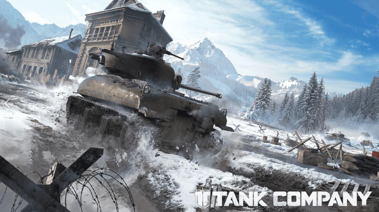 Tank Company 1082021 1