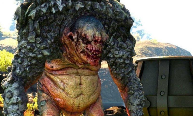 แฟนเกม The Witcher 3 เล่นเกมนาน 600 ชั่วโมง พึ่งได้เจอ Rock Troll ที่ไม่เคยเจอมาก่อน