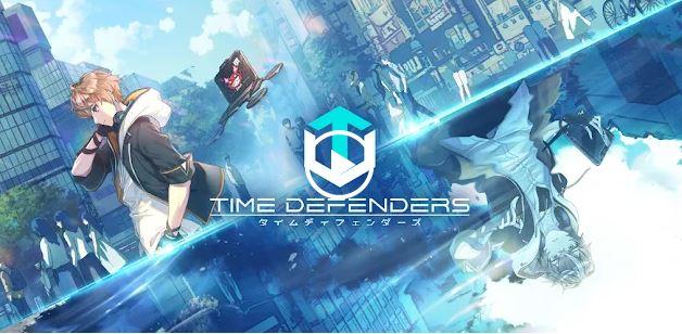 เจอกัน Time Defenders ยืนยันแล้ววันเปิดให้บริการ 24 สิงหาคมนี้