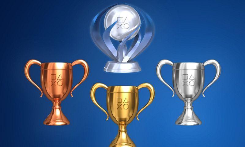 แฟนเกมเก็บ Trophy บน PlayStation ได้ 10,000 ถ้วย โดยใช้เวลา 12 ปี