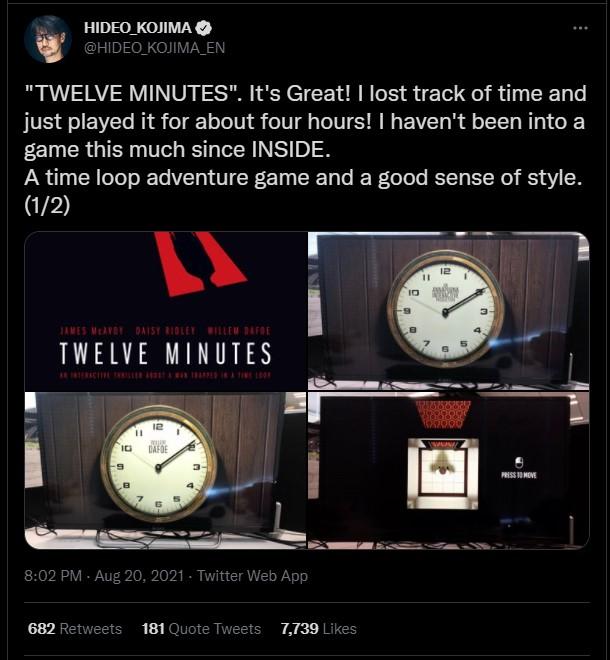 Twelve Minutes 2282021 3