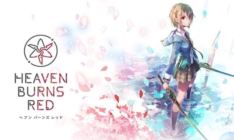 Heaven Burns Red เกมมือถือใหม่เตรียมเปิดตัว 11 กันยายนนี้