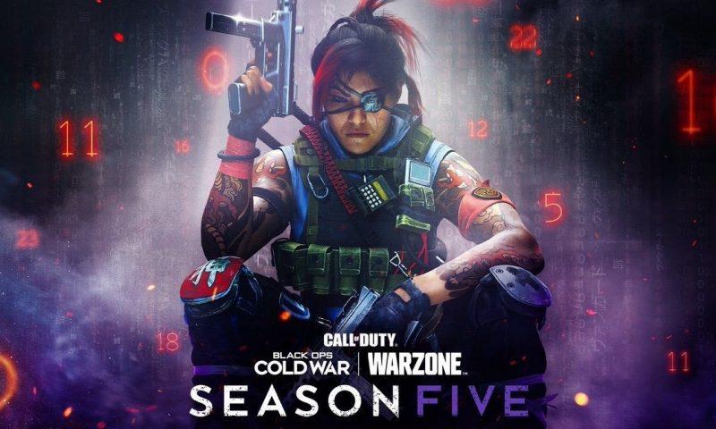 Warzone Season 5 Leaks เปิดเผยภาพ Operator & SMG ใหม่