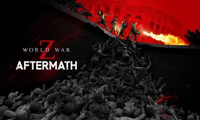 World War Z: Aftermath เผยตัวอย่างใหม่ก่อนเปิดตัววันที่ 21 กันยายน 2021 นี้