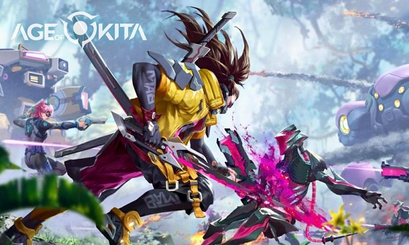 Age of KITA เกมสไตล์วางแผน RTS เปิดให้ทดสอบในเวอร์ชั่น Global บน Android