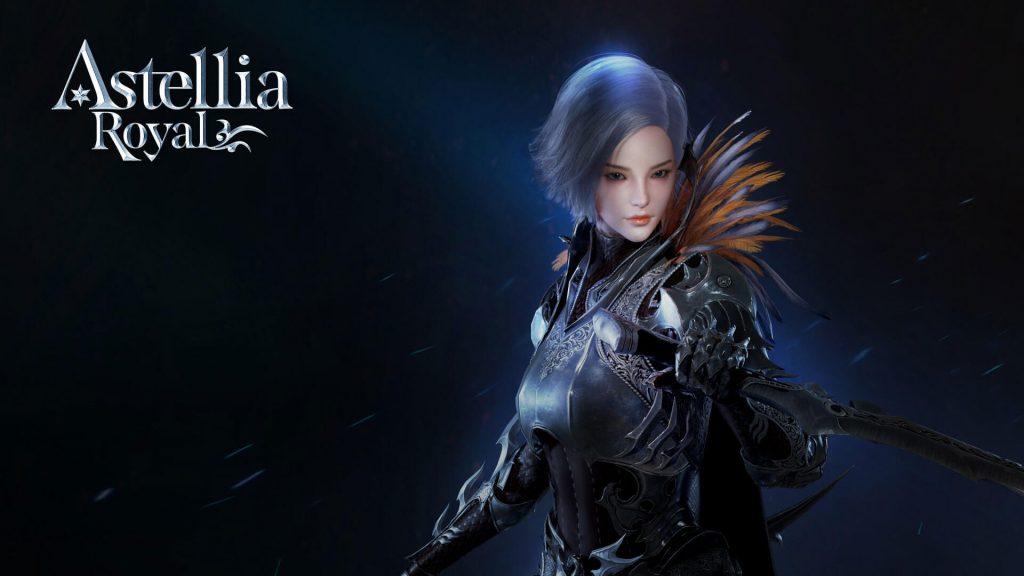 Astellia Royal 300964