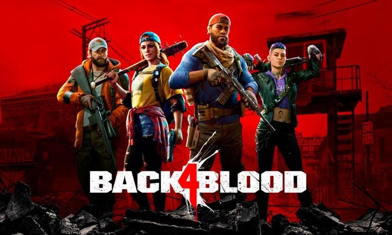 เกมสไตล์ซอมบี้ Back 4 Blood ปล่อยตัวอย่างใหม่ชูโรงโหมด Campaign