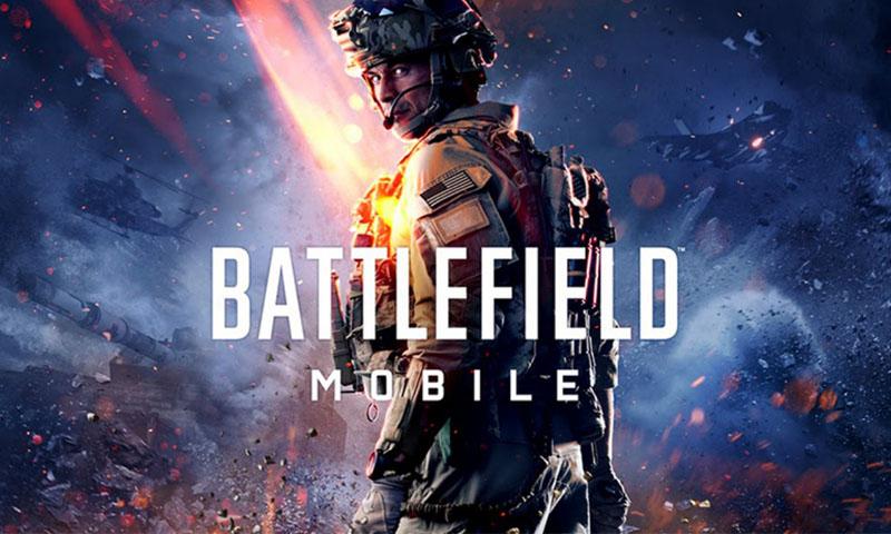 Battlefield Mobile เปิดลงชื่อลุ้นสิทธ์ Alpha Test บนสโตร์ไทย เฉพาะ Android เท่านั้น