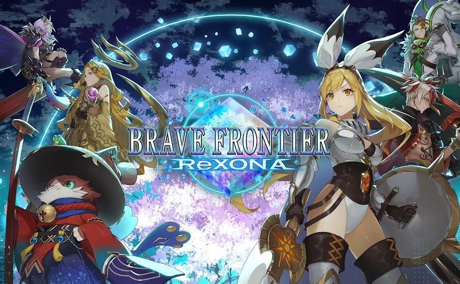 Brave Frontier ReXONA 392021 1