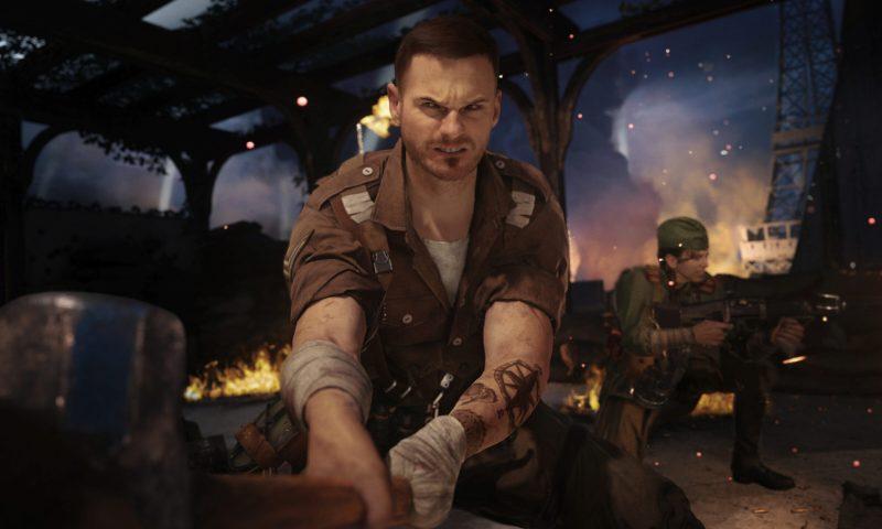 Call of Duty: Vanguard ปล่อยตัวอย่างใหม่นำเสนอโหมด Multiplayer