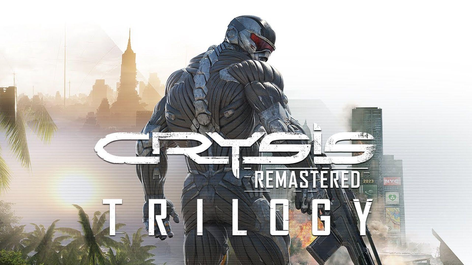 Crysis Remastered Trilogy 392021 1