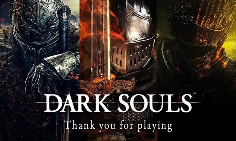 เวลาผ่านไปไวเหมือนโกหก Dark Souls อายุครบ 10 ขวบแล้ว
