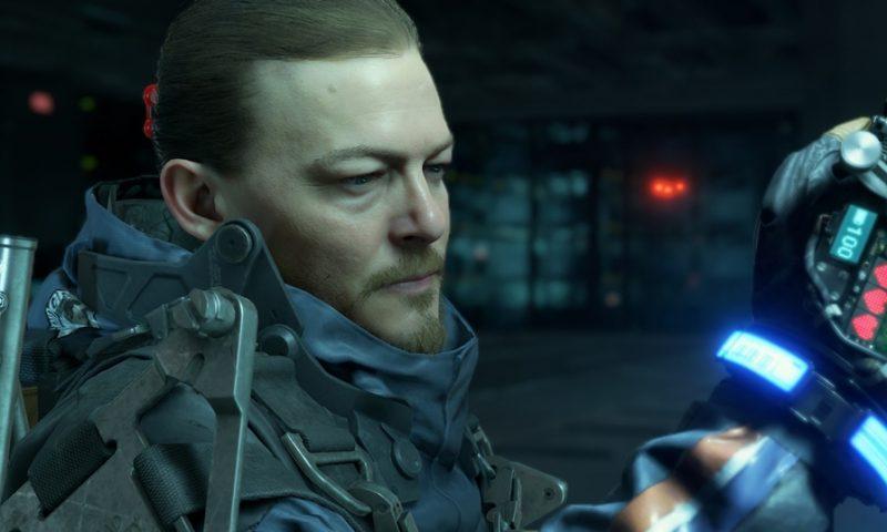 ตัวอย่างสุดท้ายของเกม Death Stranding Director's Cut
