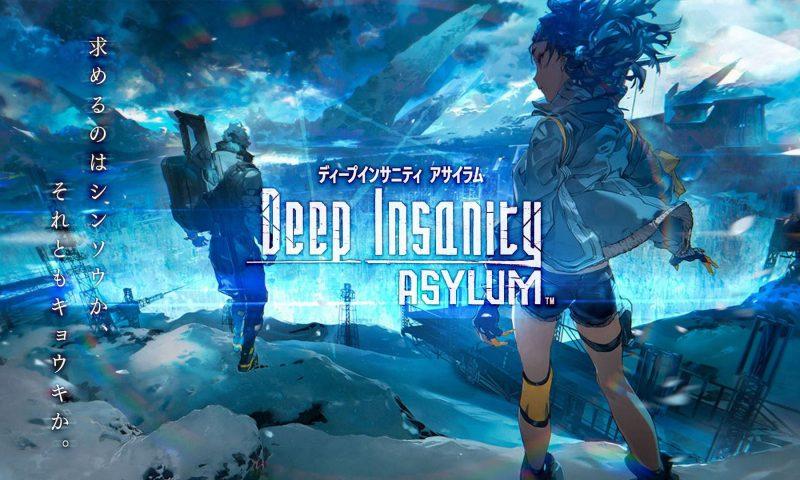 Deep Insanity ASYLUM ประกาศเปิด OBT กลางเดือนหน้า