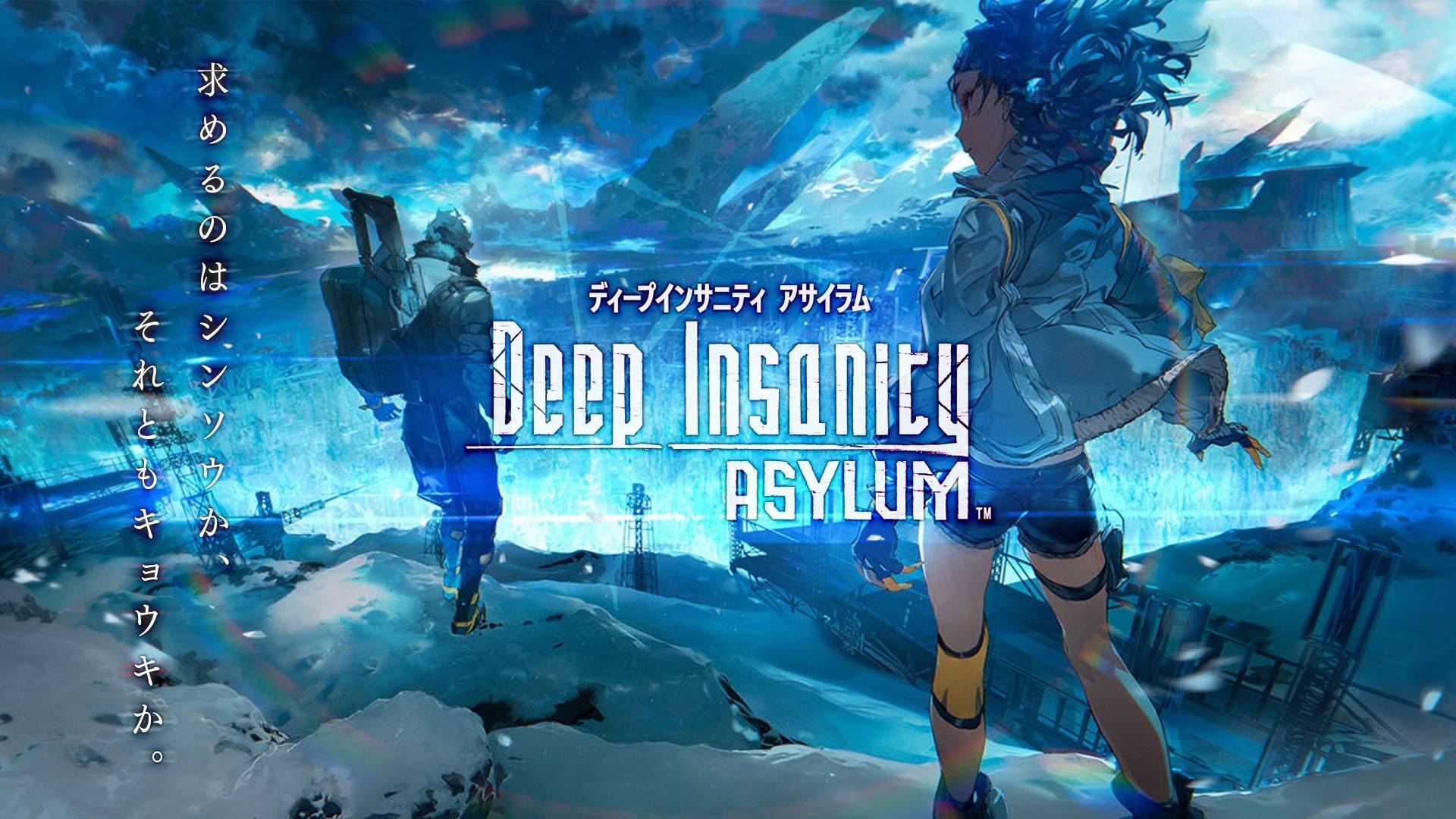 Deep Insanity ASYLUM 2092021 1