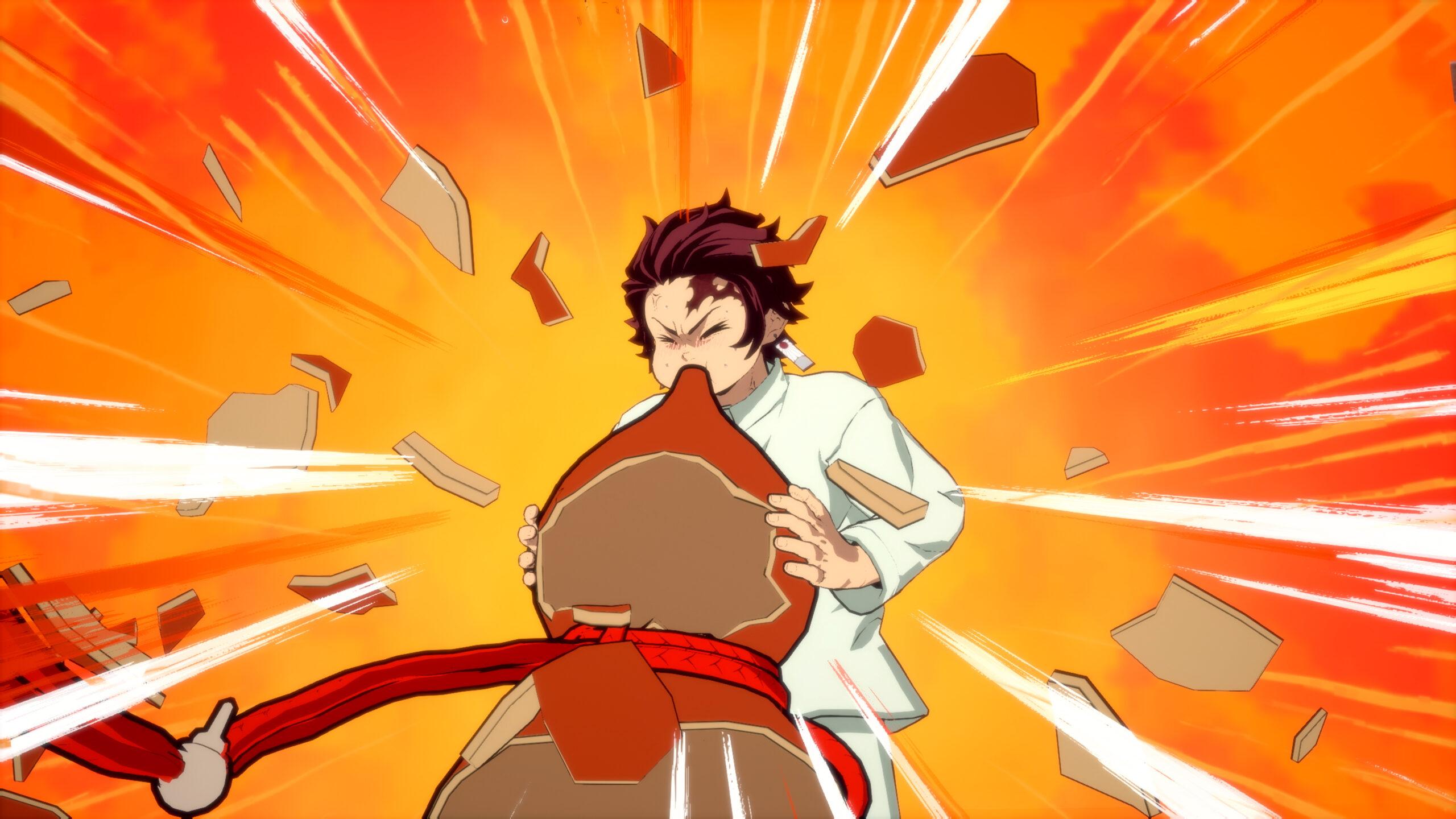 Demon Slayer Kimetsu no Yaiba The Hinokami Chronicles 2021 09 10 21 003 scaled