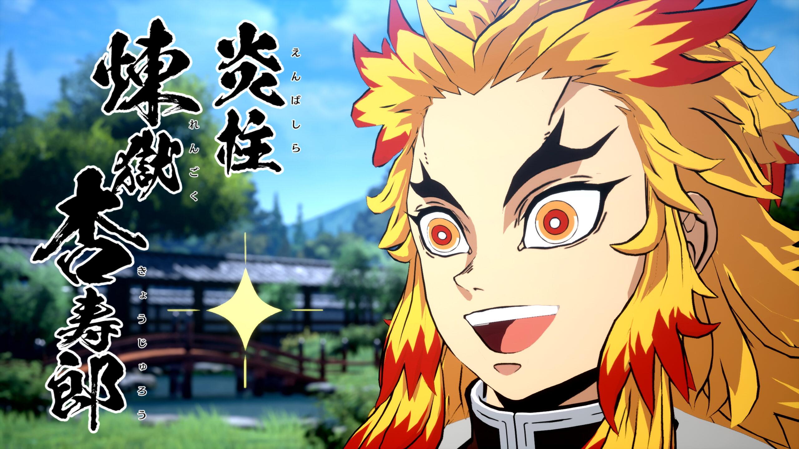 Demon Slayer Kimetsu no Yaiba The Hinokami Chronicles 2021 09 10 21 004 scaled