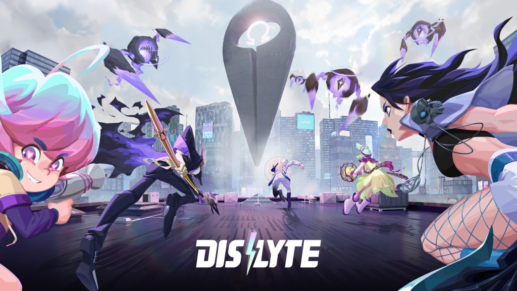 Dislyte 392021 4