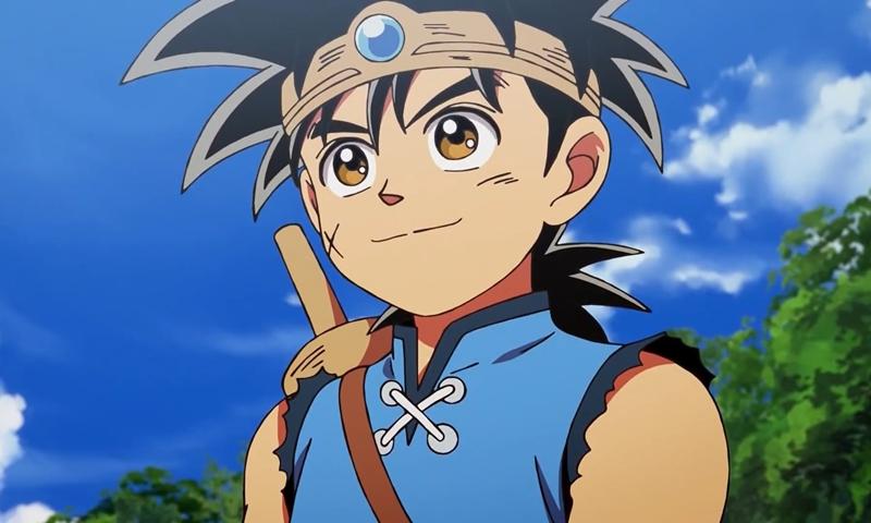 Dragon Quest The Adventure of Dai: A Hero's Bonds เปิดให้บริการแล้ว