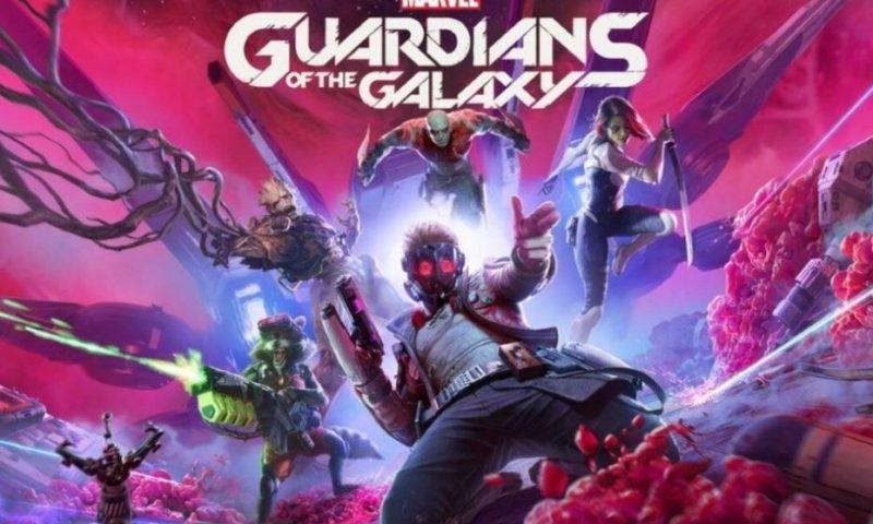 พลาดได้ไง Marvel's Guardians of the Galaxy มีตัวอย่างใหม่มาอวด