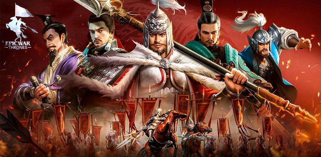 Epic War Throne 290921 01