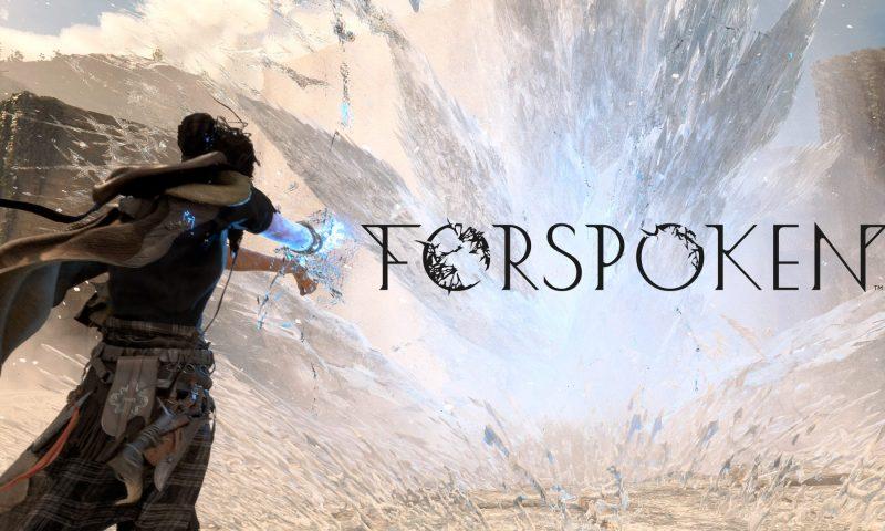 เรื่องราวใน Forspoken จะถูกเขียนโดยผู้เขียนบท Rogue One และ Uncharted