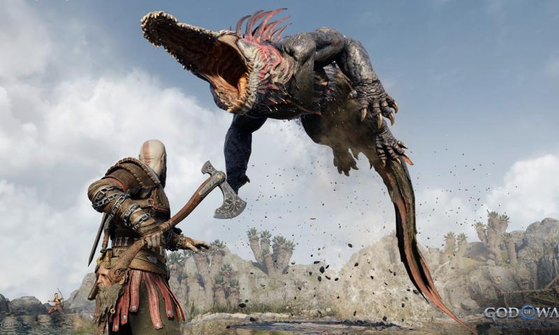 ผู้กำกับ God of War ยืนยัน ตัวเกมจะมีแค่ 2 ภาคเท่านั้น