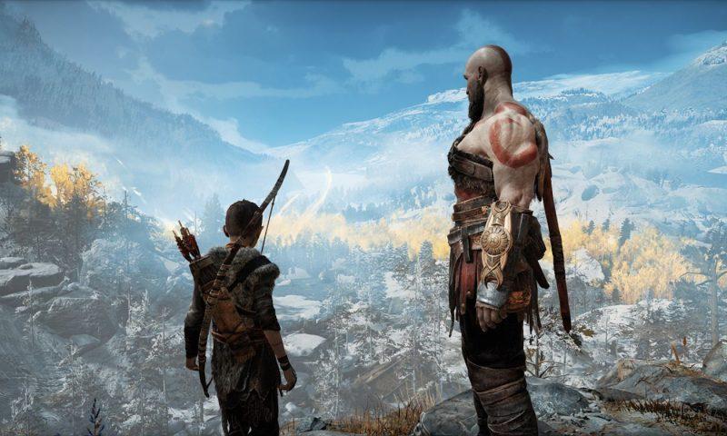 God of War: Ragnarök จะมีสเกลตัวเกมที่ใหญ่กว่า God of War ถึง 2 เท่า