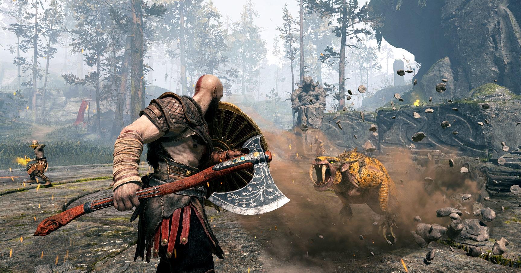 God of War Ragnarök 592021 2