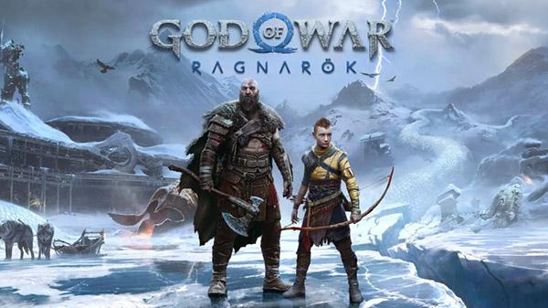God of War Ragnarok ปล่อยตัวอย่างแรกของมหาสงครามทวยเทพ