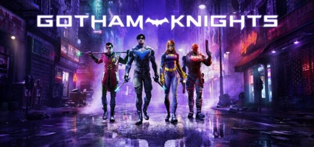 Gotham Knights เนื้อหาใหม่ที่จะเปิดตัว DC FanDome ในวันที่ 16 ตุลาคม