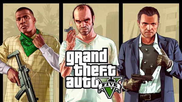 Grand Theft Auto V 1092021 1