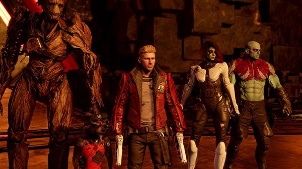 Guardians Galaxy 09 09 21