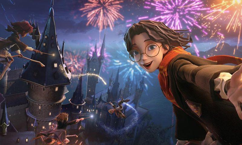 พ่อมดแม่มดรวมตัว Harry Potter: Magic Awakened เตรียมเปิดให้บริการ