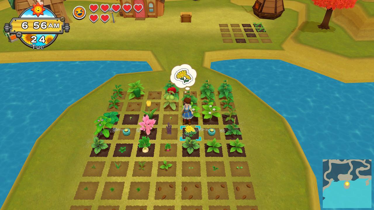 Harvest Moon One World 792021 4