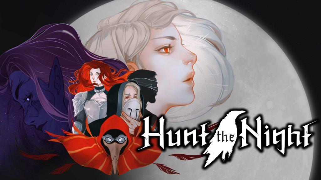 Hunt the Night 00