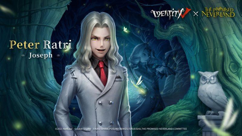 Identity V 240964 05