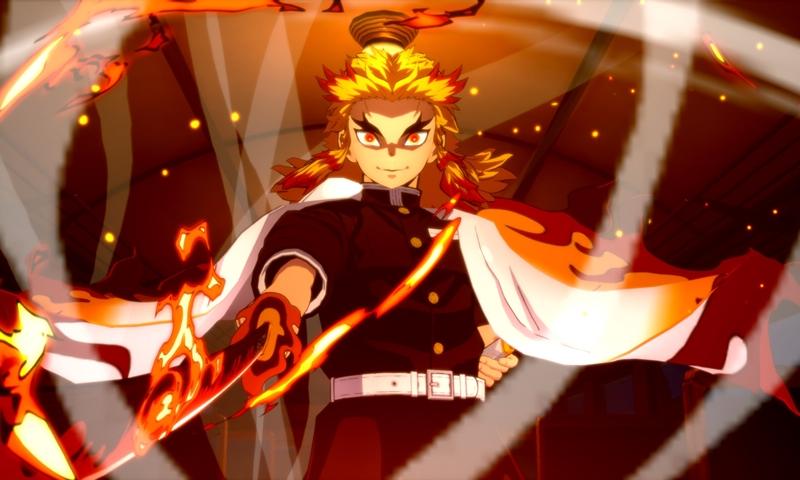 Kimetsu no Yaiba: The Hinokami Chronicles ปล่อยตัวอย่างใหม่โหมดผจญภัย