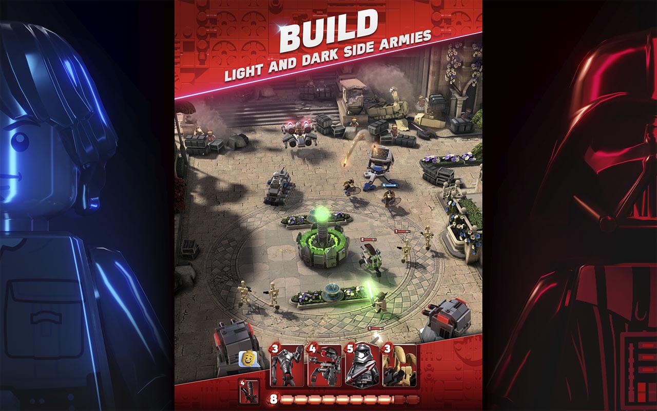LEGO Star Wars Battles 2792021 2