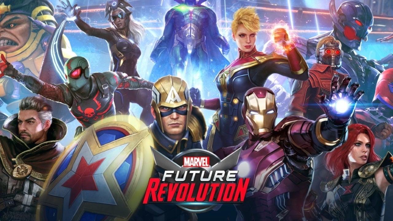 MARVEL Future 692021