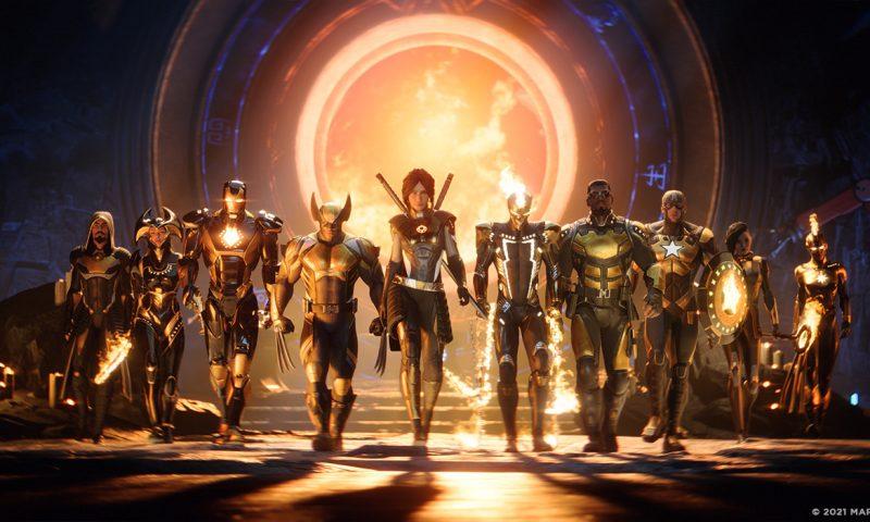 Marvel's Midnight Suns เปิดเผยตัวอย่างใหม่ล่าสุดของเกม