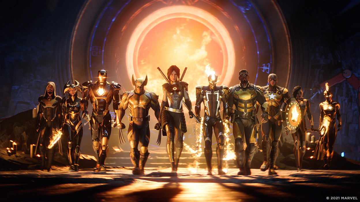Marvel's Midnight Suns 392021 1
